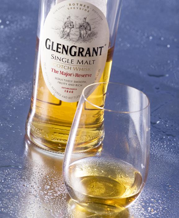 GlenGrantLR