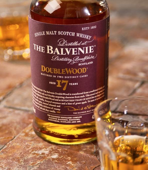 Balvenie Doublewood 17LR