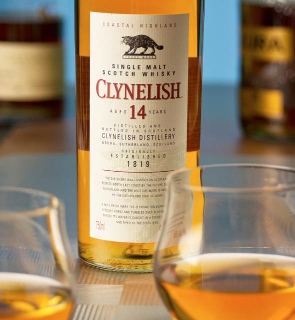 Clynelish 14 LR