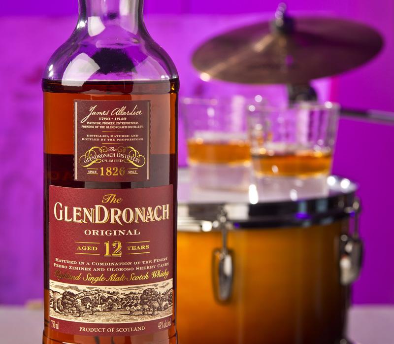 GlenDroonach 12LR