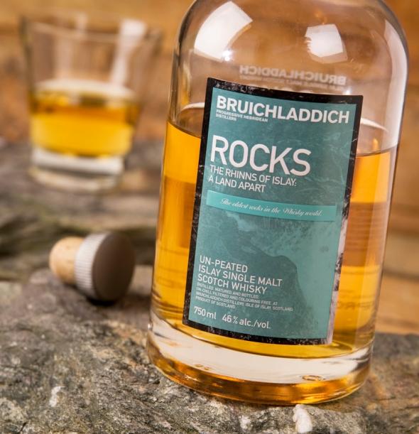 bruichladdich rocks-post